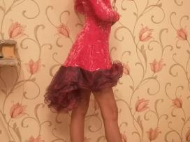 La šokių suknelė Xs-m