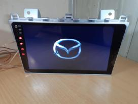 Mazda 6 10.1 Android 9.0 Px30 RAM 2gb Core 4 + Ips