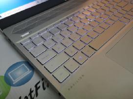 Naudoti nešiojami kompiuteriai su garantija Hotfix