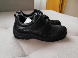 Odiniai batai sportinio stiliaus