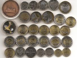 Monetos pardavimui