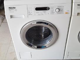 Miele skalbimo mašinos