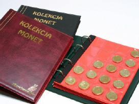Albumas monetoms 221 Mix Numizmatyk