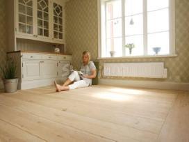 Uab medenis-aukštos kokybės grindlentės. - nuotraukos Nr. 2
