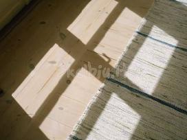 Uab medenis-aukštos kokybės grindlentės. - nuotraukos Nr. 3