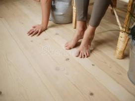 Uab medenis-aukštos kokybės grindlentės. - nuotraukos Nr. 4