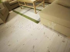 Uab medenis-aukštos kokybės grindlentės. - nuotraukos Nr. 6