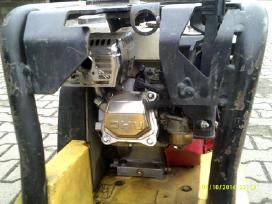 Parduodu Wacker Dpu 2540, 160kg.vibro plokste - nuotraukos Nr. 2