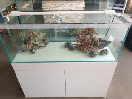 Akvariumai įvairių dydžių.nestandartinių gamyba
