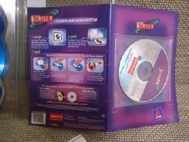 CD dvd lipdukai