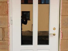 Sarvuotuos durys tiesiai iš gamintojo! - nuotraukos Nr. 2