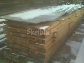 Lentpjuve parduoda statybine mediena nuo 120eur. - nuotraukos Nr. 2