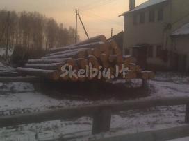 Lentpjuve parduoda statybine mediena nuo 120eur. - nuotraukos Nr. 6