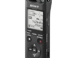 Sony Pcm-a10 diktofonas Pcm Flac irasymo irenginys