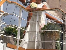 Eva Lendel vestuvinė suknelė Avella