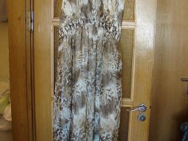Labai graži, marga suknelė / Ellos