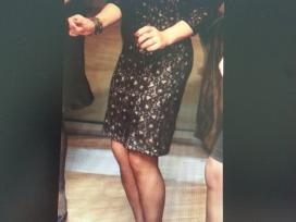Guess prabangi gipiurinė suknelė