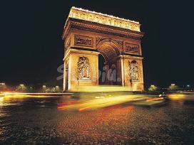 Prancūzų kalbos mokymas. Prancūzų k. dėstytoja.
