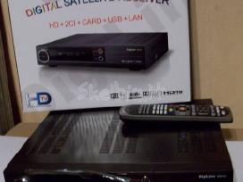 Sat TV Tricolor,ntv+,naujos Ntv+ kortelės - nuotraukos Nr. 4