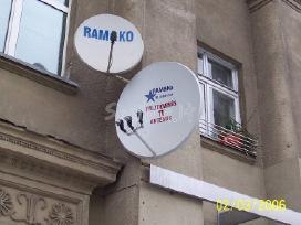 Sat TV Tricolor,ntv+,naujos Ntv+ kortelės - nuotraukos Nr. 7