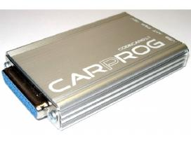 Carprog V9.31