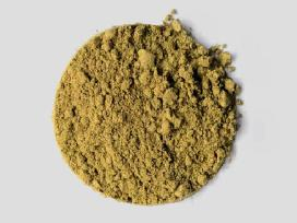 Ekologiškas kanapių proteinas! 100% natūralu.