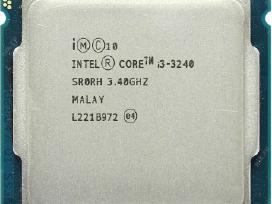 Cpu Intel core i3 (Socket 1155)