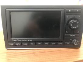 A4 Radio/navigation