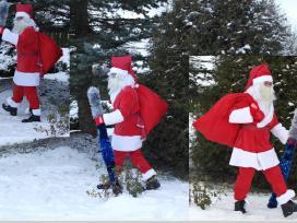 Kalėdų Senelis Jūsų vaikams