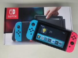 Atrištas Nintendo Switch