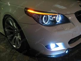 Bmw Angel Eyes Marker,ccfl,led,xenon Philips,osram