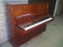 Meistras parduoda pianiną Belarus 88.kl.2.ped.