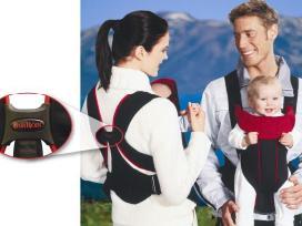 Babybjorn Active nešioklė