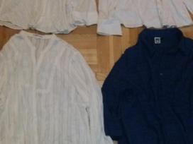 Mot. marškiniai 2xl už 5€!