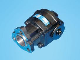 Hyva hidraulinės dalys, teleskopiniai cilindrai