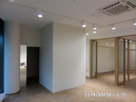 Butų-namų-ofisų rekonstrukc.,:apdailos darbai:
