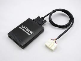 Lexus Mp3 Usb/sd adapteris Yatour