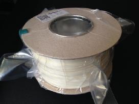 Abs ir Hips plastikas 3D spausdintuvams, 1.75mm - nuotraukos Nr. 3