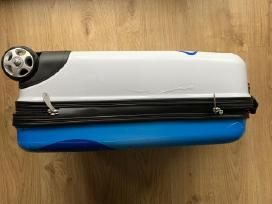 Naujas labai gražus lagaminas kelionėms