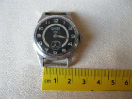 CCCP mechaninis laikrodis Vostok .zr. foto.