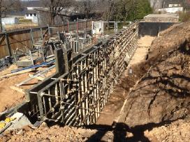 Klojiniai , klojinių nuoma , betonavimo darbai - nuotraukos Nr. 7