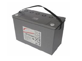 Nauji Exide Sprinter Xp12v3400 akumuliatoriai
