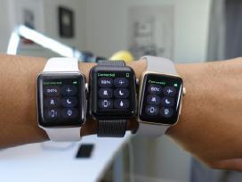 Nupirksiu Apple watch laikrodį