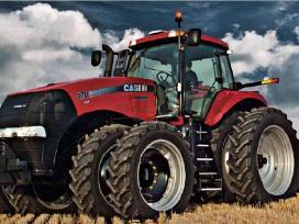 Case Ih Traktorių dalys