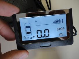 Parkavimo Sistemos Importuotos Is Gamintoju