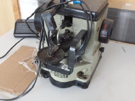 Išparduodam siuvimo mašinos siuvykloms nuo 30 eurų - nuotraukos Nr. 4