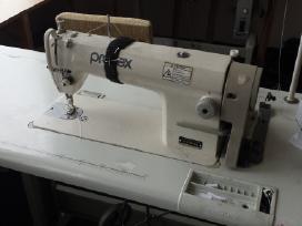 Išparduodam siuvimo mašinos siuvykloms nuo 30 eurų - nuotraukos Nr. 5