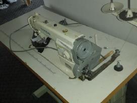 Išparduodam siuvimo mašinos siuvykloms nuo 30 eurų - nuotraukos Nr. 6