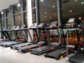 Bėgimo takeliai Reebok, insportline, Bh fitness