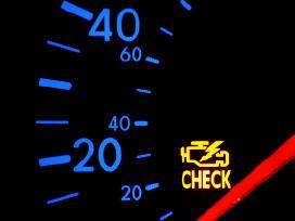 Automobilių elektronikos diagnostika ir remontas
